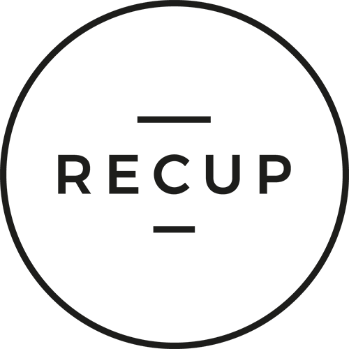 Logo Recup
